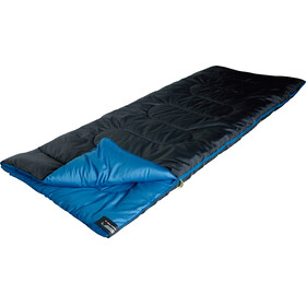 High Peak Ceduna Sleeping Bag anthrazit/blau